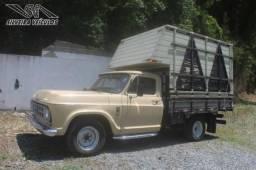 Chevrolet d10 1980 4.0 custom s cs 8v diesel 2p manual