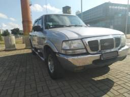 Ranger 4x4 Limited Excelente estado - 2004
