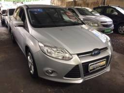 FORD FOCUS SEDAN 2.0 16V/2.0 16V FLEX 4P AUT. - 2015