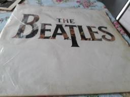 Gravações de discos originais datados dos anos 60 até 80