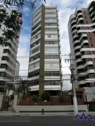 Apto 12º andar, med 224m², situado na Av. Beira Mar, Cond. Palais de Versailles