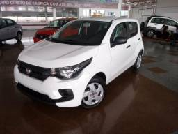 FIAT  MOBI 1.0 EVO FLEX LIKE. MANUAL 2019 - 2019