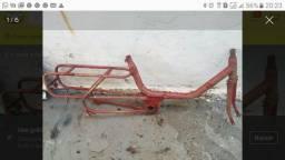 COMPRO Bicicleta monareta ou o quadro