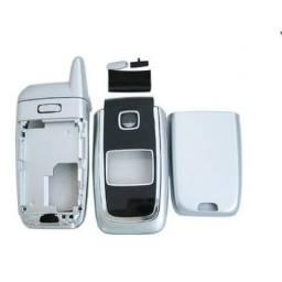 Carcaça Nokia 6101