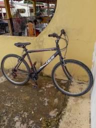 Bike caloi por r$300,00