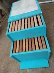 Abelhas 15 caixas
