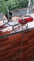 Prancha a vapor poli shop conair aquecimento regulável até 230 Graus . Aceito cartão