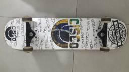 Skate Cisco Novo