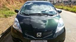 Honda fit automático 2009 ipva pago - 2009