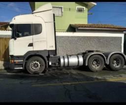 Scania R440 6x4 - 2015