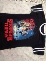 Camisa Stranger Things
