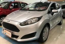 New Fiesta Hatch SE 1.5 *Ú. dona / Baixa quilometragem* - 2016