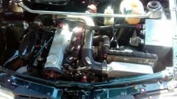 Gol bolinha turbo - 1999