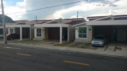 Negociação Facilitada Direta Construtora/Casas 103m2 03 Suítes 03 Vagas Alto Padrão.