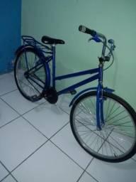 Bicicleta Poty grande pegar e andar