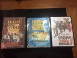 Trilogia High School Musical
