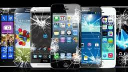 Consertos de tv celulares computadores tablet