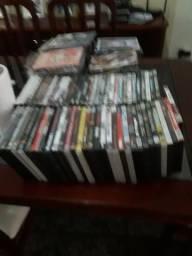DVDs originais e cópias