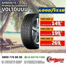 Aproveite Promoção Goodyear Voltouuu