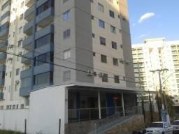 Apartamento de 01 quarto grande mobiliado no cesar´s park