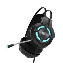Headset Fone Gamer 7.1 Surround Semi-novo