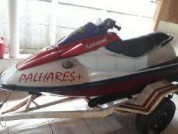 Jet ski kawasaki 900 cc - 1998
