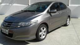 Honda City 2012 1.5 flex Completo - 2012