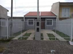 Casa à venda com 2 dormitórios em Cidade industrial, Curitiba cod:CA00147