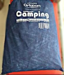 Colchonete Camping