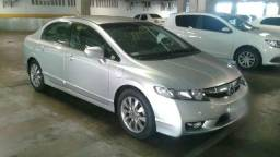 Civic Lxs 2011 relíquia - - 2011