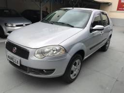 FIAT PALIO ELX 1.0mpi 4P   2010 - 2010