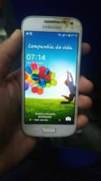 Galaxy S4 Mini Leia Descrição