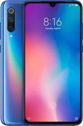 Xiaomi Mi 9 Azul 128GB - Lacrado!