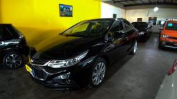 Chevrolet Cruze 2017 1.4 LT Turbo - 2017