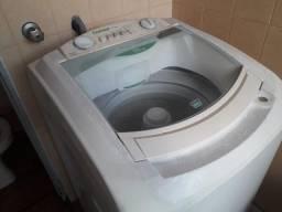 Máquina de lavar Consul 10 kg usada