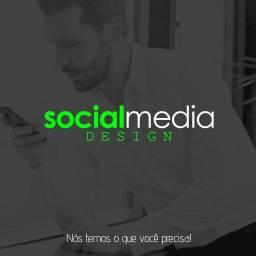 Social Media e Serviços Gráficos