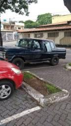 Ford f1000 25 mil reais ou troco em Saveiro ou pampa com volta.