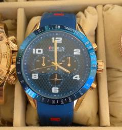 Todos os relógios em promoção. Só chamar e enviamos todos os modelos.