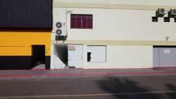 Loja para alugar, 142 m² por R$ 3.000,00/mês - Jardins - Aracruz/ES