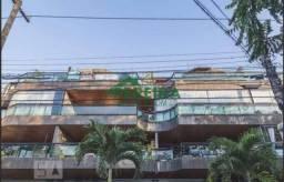 Cobertura para alugar com 5 dormitórios cod:RIO5377LR