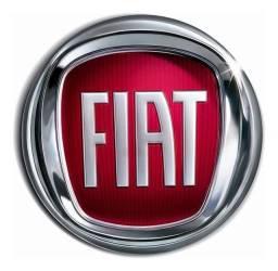 Emblema Vermelho Grade Radiador Fiat Uno Palio Siena Strada comprar usado  Goiânia