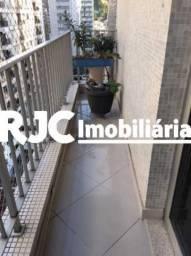 Apartamento à venda com 3 dormitórios em Tijuca, Rio de janeiro cod:MBAP32139