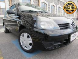Renault Clio 1.0 campus 16v flex 2p manual