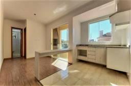 Apartamento à venda com 1 dormitórios em Cidade jardim, São josé dos pinhais cod:924822