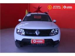 Renault Duster 1.6 16v sce flex expression manual