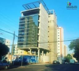 Sala 102 Centro Empresarial Genésio de Oliveira