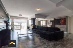 Apartamento com 1 dormitório para alugar, 169 m² por R$ 2.500,00/mês - Higienópolis - Port