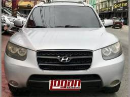 Hyundai Santa fe 2.7 mpfi gls v6 24v 200cv gasolina 4p automático