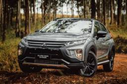 MITSUBISHI ECLIPSE CROSS HPE-S OUTDOOR 1.5 AWC AUT