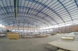 Galpão/depósito/armazém à venda em Cruzeiro, São bento do sul cod:136682
